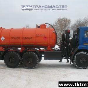 АКН 10м3-ОД на шасси КАМАЗ 43118-42,-46, -L4 (1)