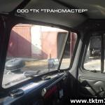 Двойное остекление кабины (1)