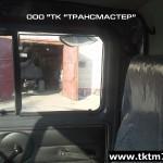 Двойное остекление кабины (2)