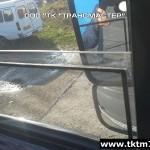 Двойное остекление кабины (3)