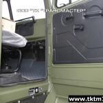 Покраска кабины с наружи и внутри (2)