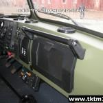 Покраска кабины с наружи и внутри (3)