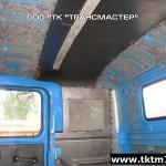 Спальное место на шасси Урал 4320-1912-60,70 (5)