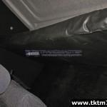 Спальное место на шасси Урал NEXT (6)