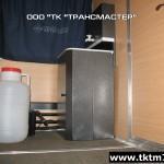 монтаж перегородки в вахтовом салоне (7)