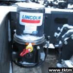 Установка системы смазки LINCOLN (1)