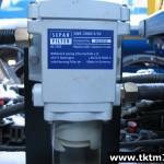 Фильтр SEPAR на КАМАЗ 43118-1