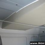 доработка кранового шасси. Понижение бескапотной кабины на 2 градуса под стрелу (6)