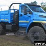 Бортовой Урал NEXT 4320-5911-72