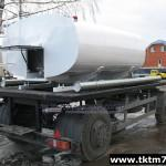 Прицеп цистерна АЦПТ 5м3